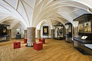 Museum Goldenes Dachl in Innsbruck