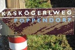Kaskögerlweg Poppendorf