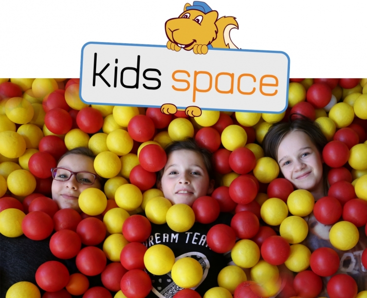 Kids Space Gars am Kamp