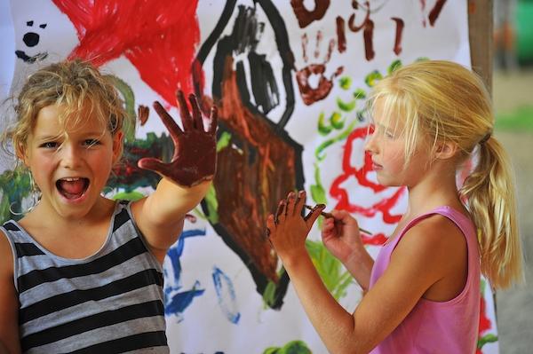 Kinderfest Zillertal