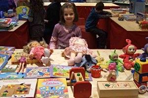 Kinderflohmarkt SCN