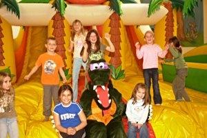 Wien Fun4Kids Kindergeburtstag