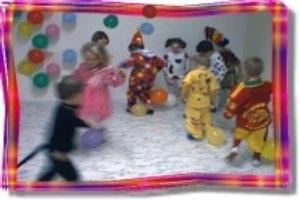 Kindergeburtstag bei Toy & Joy