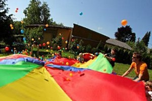 Kinderpartys.at