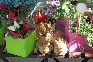 Ursulamarkt in Klagenfurt