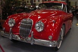 Manro Classic Auto & Musik