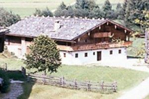 Schule: Freilichtmuseum Kramsach