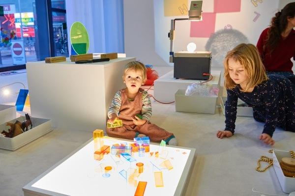 Spielwerk im OÖ Kulturquartier