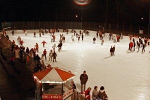 Tulln Eislaufplatz (c) Stadtgemeinde Tulln