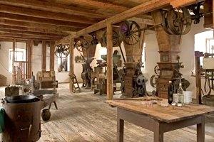 Kürbisölmuseum Hartlieb