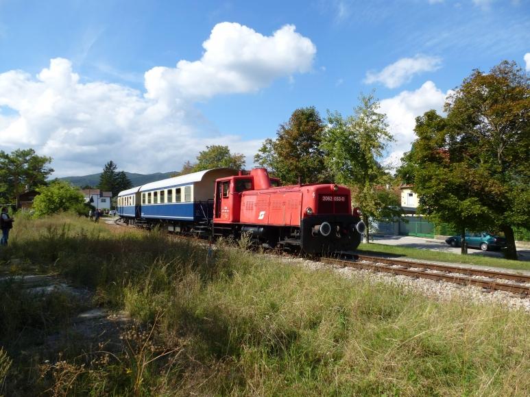 Kaltenleutgebner Bahn