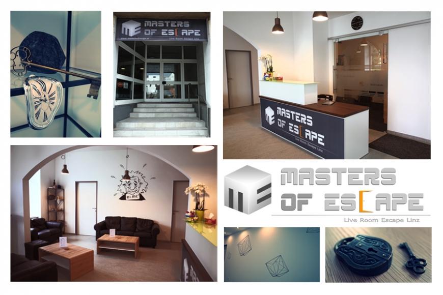Escape Room Linz