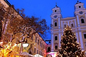 Mondsee Advent