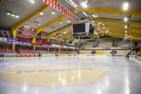 Eishalle Klagenfurt