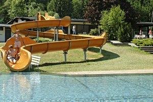 Erlebnisbad in Oberdrauburg