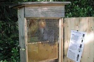 Naturpark Obst-Hügel-Land Bienenlehrpfad