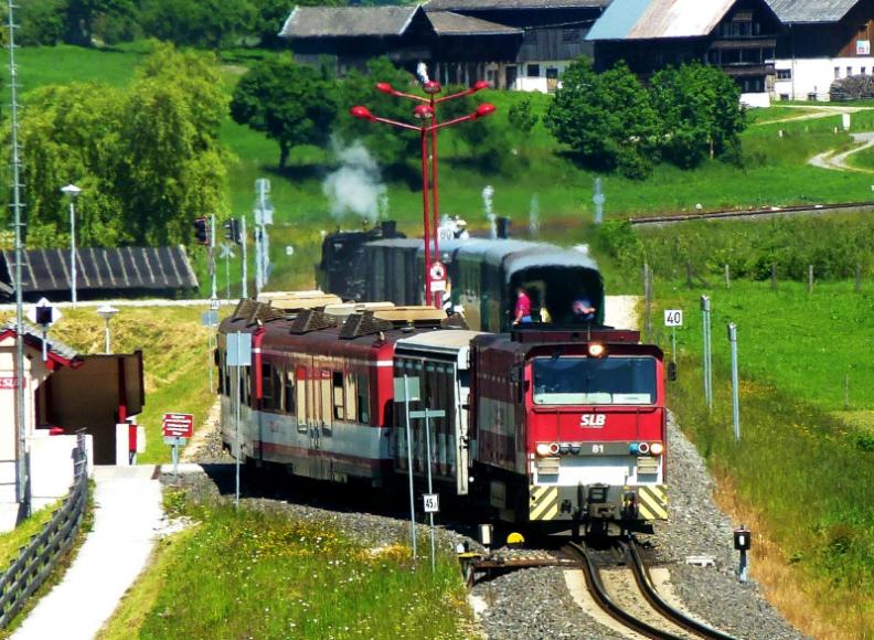 Pinzgauer Lokalbahn