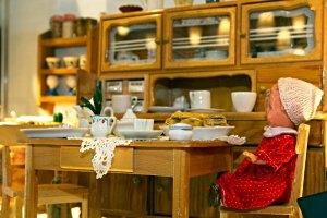 Puppenstubenmuseum Hintersee