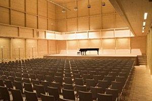 Franz Liszt-Zentrum Raiding