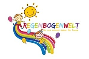 Kindergeburtstag in der Regenbogenwelt