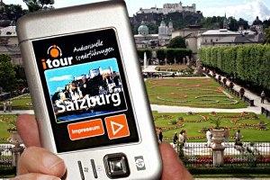 Stadtrundgang Salzburg