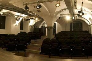 Theater am Saumarkt in Feldkirch