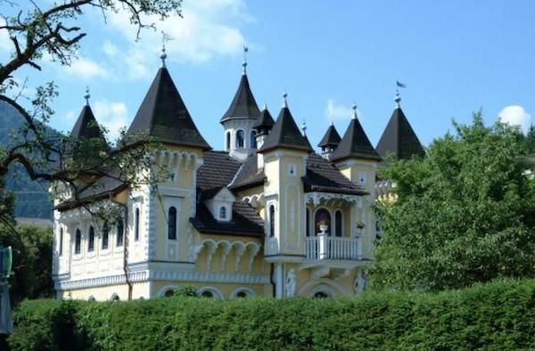 Schloss Elberstein