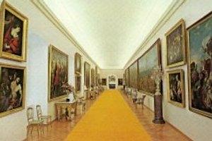 Schlossmuseum Rohrau, Graf Harrach'sche Familiensammlung.