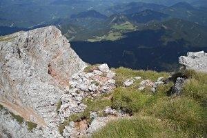 Plateauwanderung am Schneeberg