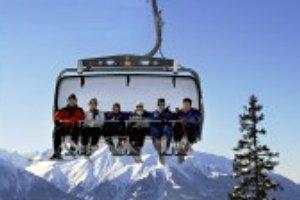Skigebiet Bergbahnen Rosshütte Seefeld