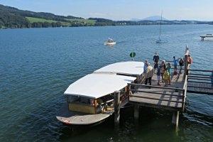 Seenland Schifffahrt