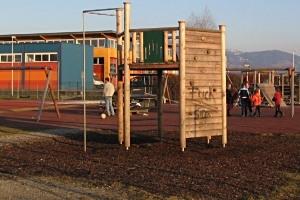 Kinderspielplatz in Siezenheim