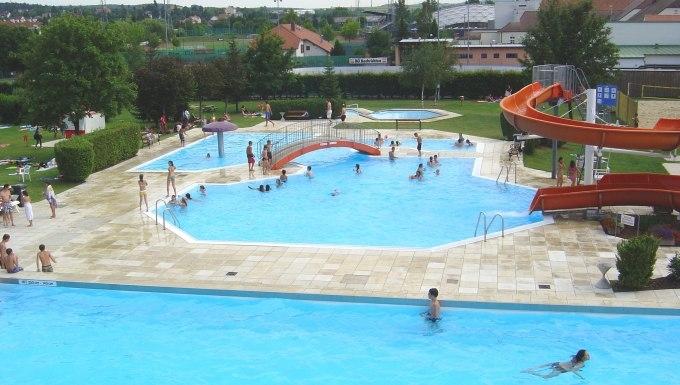 Stadtbad Hollabrunn