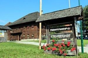 Neukirchen Vöckla Stehrerhof