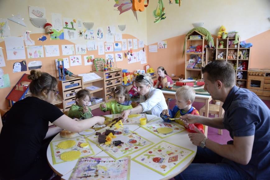 Kinderstube Sterntaler im EZ Europaplatz Kapfenberg