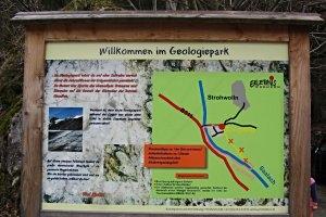 Geologiepark St. Martin