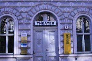 Toihaus Theater Salzburg