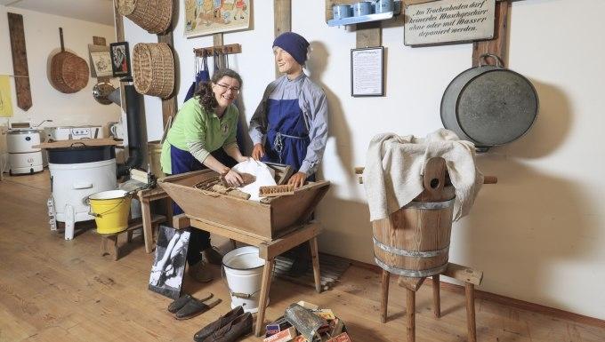 Wäschepflegemuseum