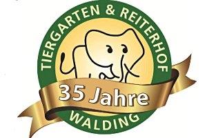 Tiergarten Walding