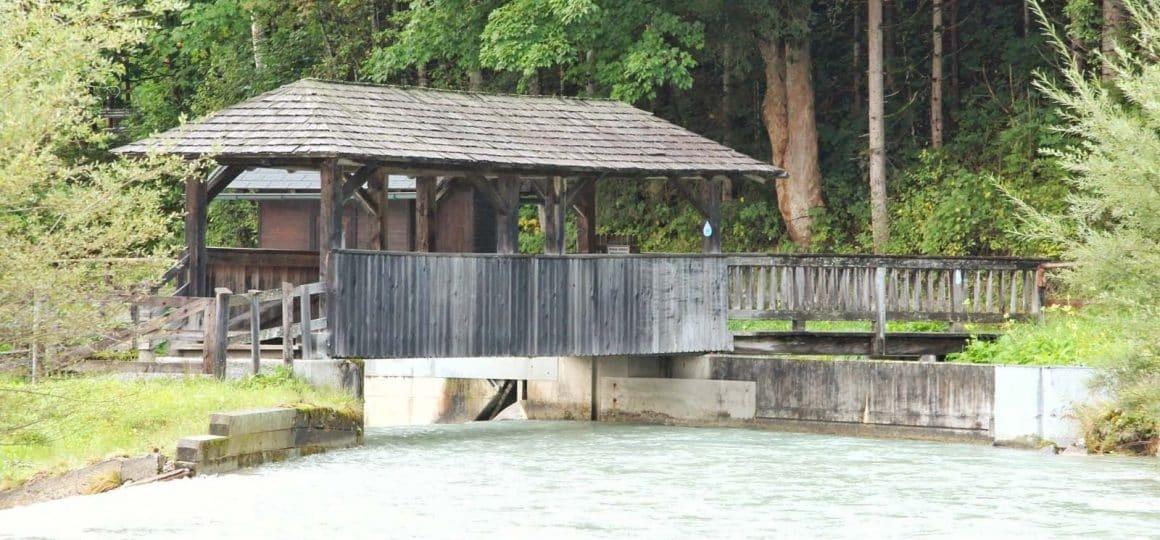 Wasser bewegt! in Flachau