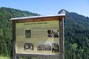Weißbach Themenweg