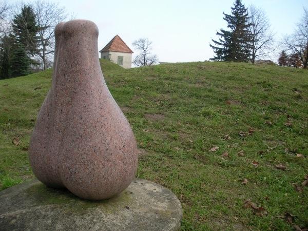 Hügelgräber von Zagersdorf