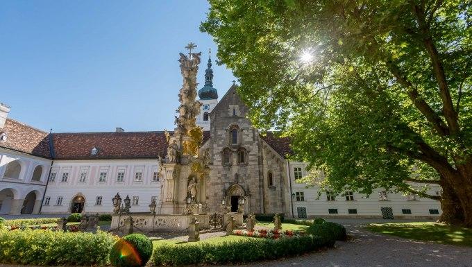 Zisterzienserabtei Stift Heiligenkreuz