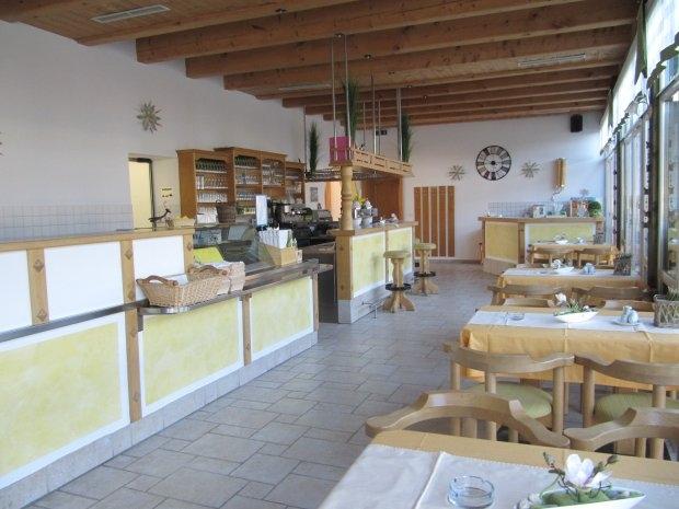 Restaurant Zechner - Theke