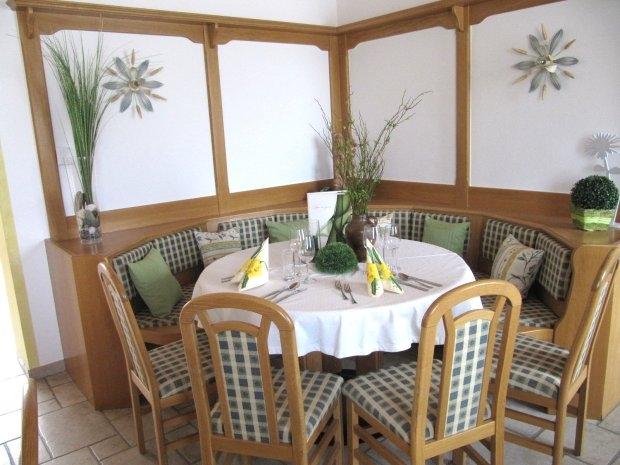 Restaurant Zechner - Stube