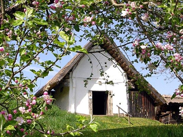 Freilichtmuseum Ensemble Gerersdorf - Kitting
