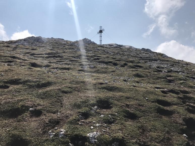 Paradies der Blicke - Rundwanderweg