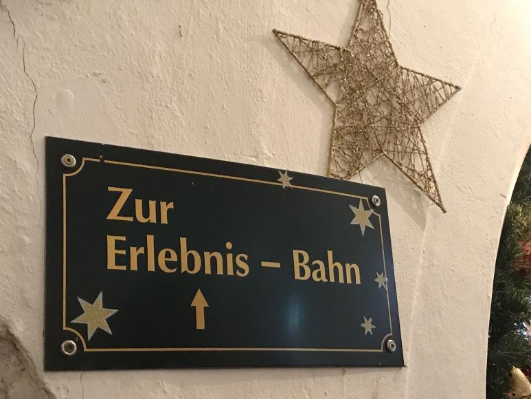 Weihnachtsmuseum in Steyr