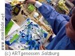 ARTgenossen Ferien
