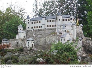 Minimundus Klagenfurt